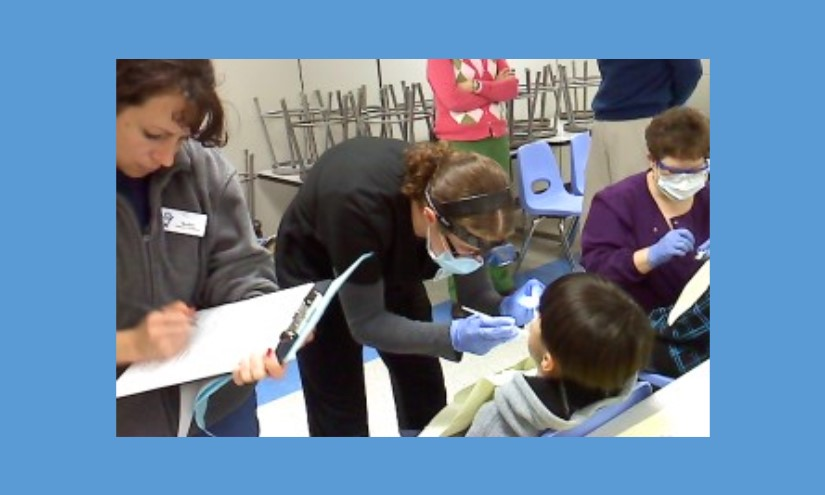 Expansion of the Tri-County Community Focus on Children Dental Program